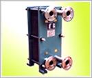 BR0.37型板式换热器